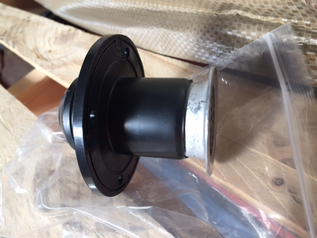 Dra 003 Drain Plug Assembly All Things Containers